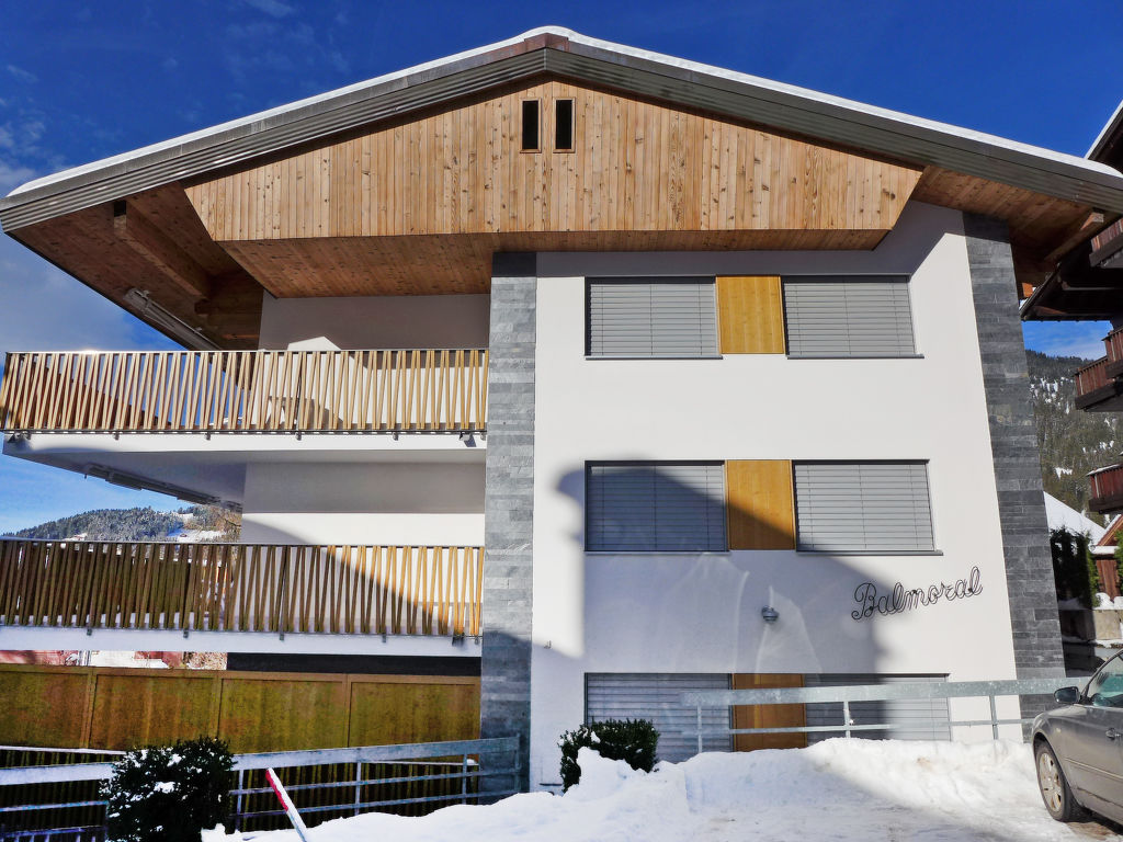 Appartement Balmoral