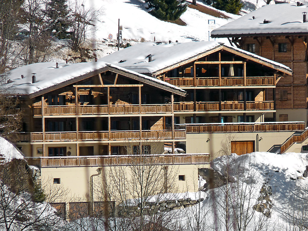 Appartement Les Chalets de Marie A No 21