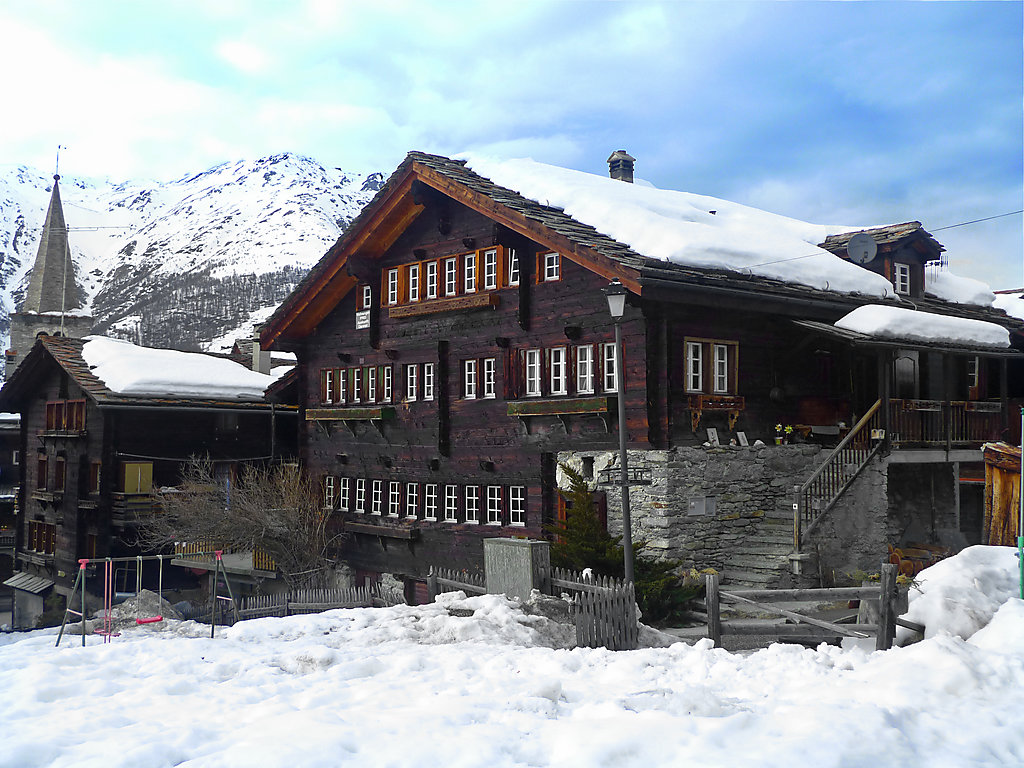 Chalet Museum
