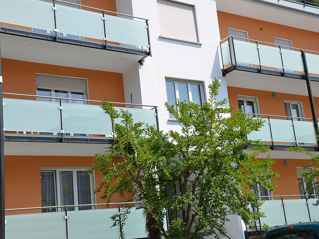 Appartement Corallo (Utoring)