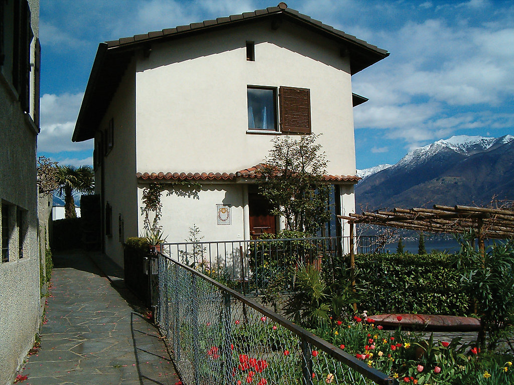 Appartement Stellina del Sole