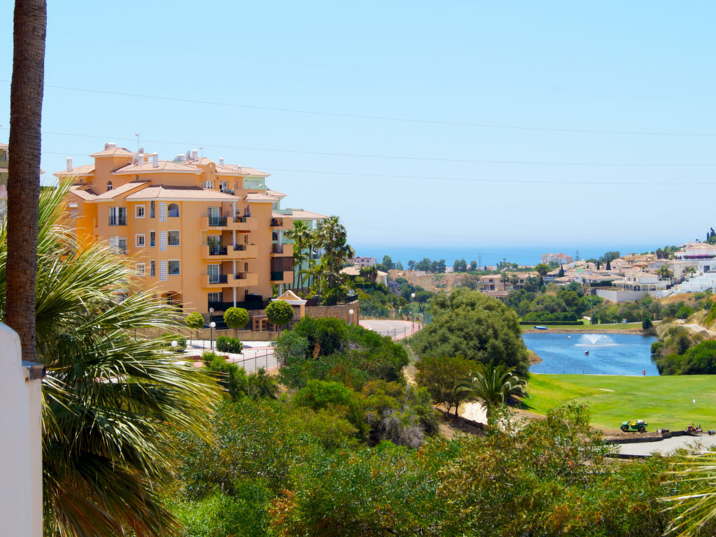 Appartement Island of Riviera Golf