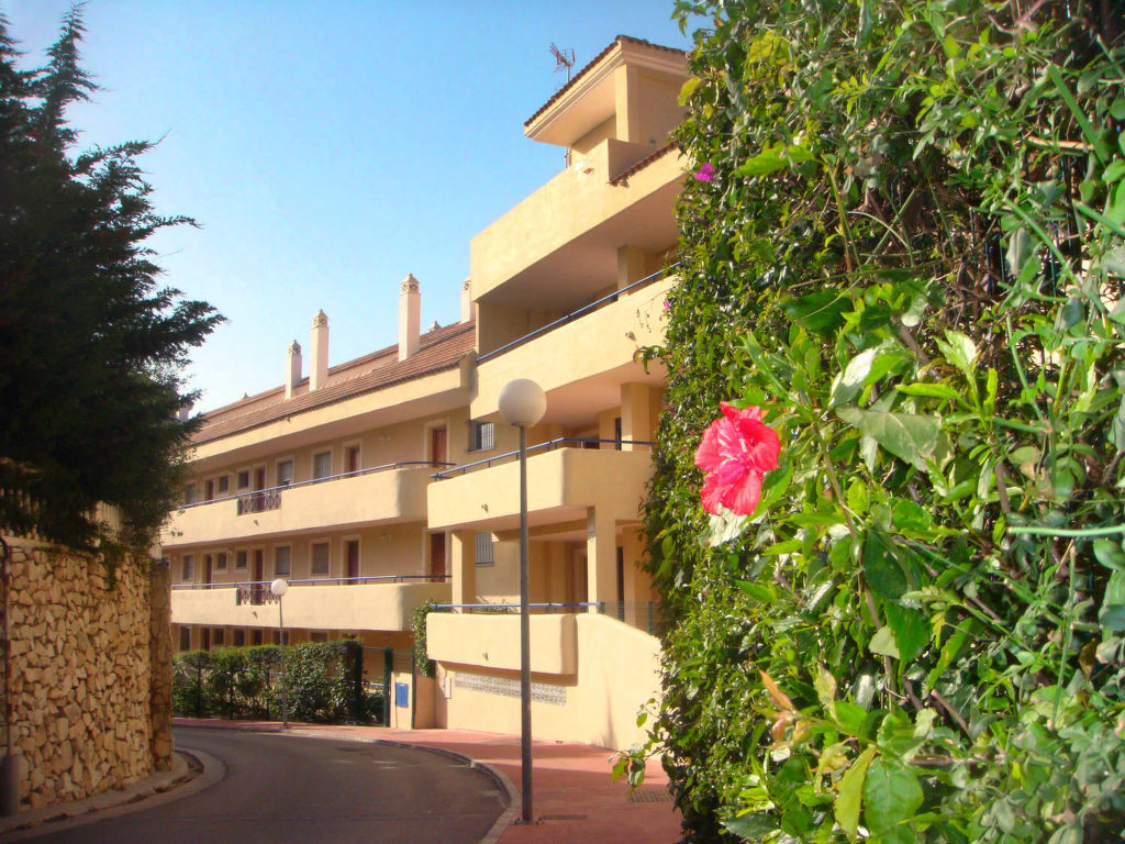 Appartement Torrealba