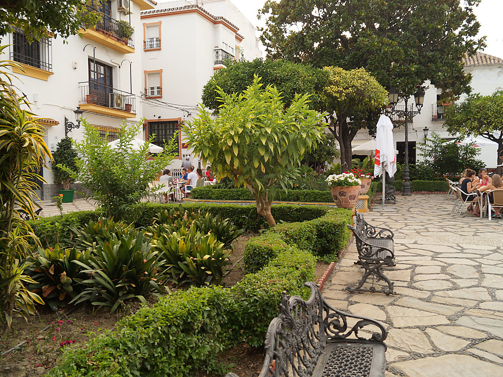 Appartement Plaza de las Flores