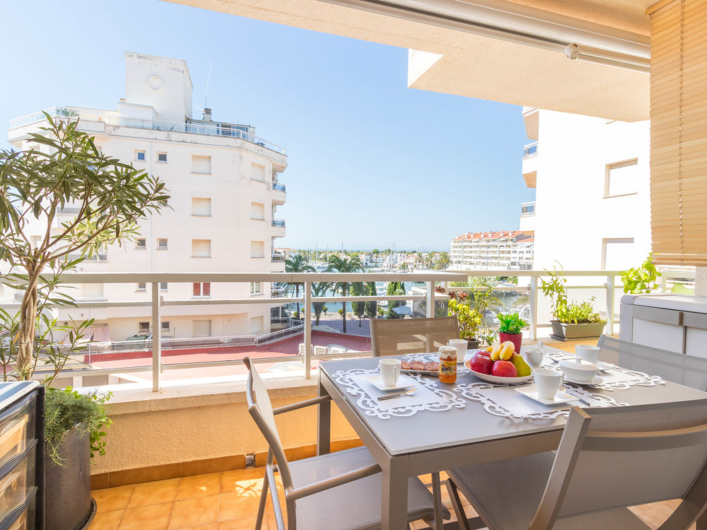 Appartement Club Nautic