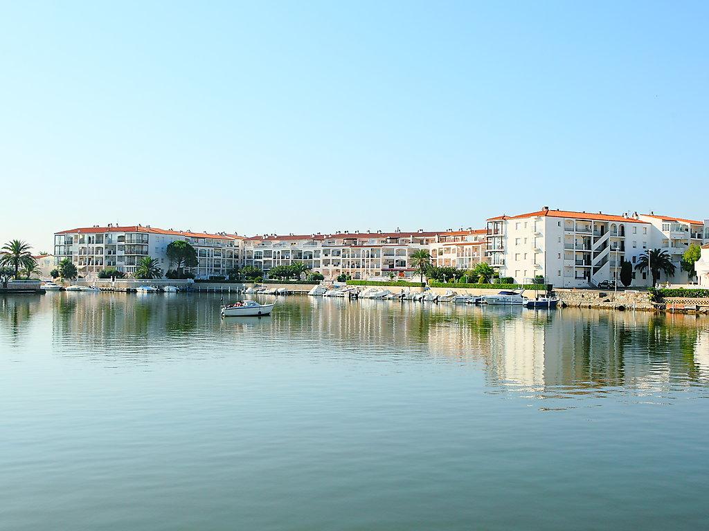 Appartement Gran Lago