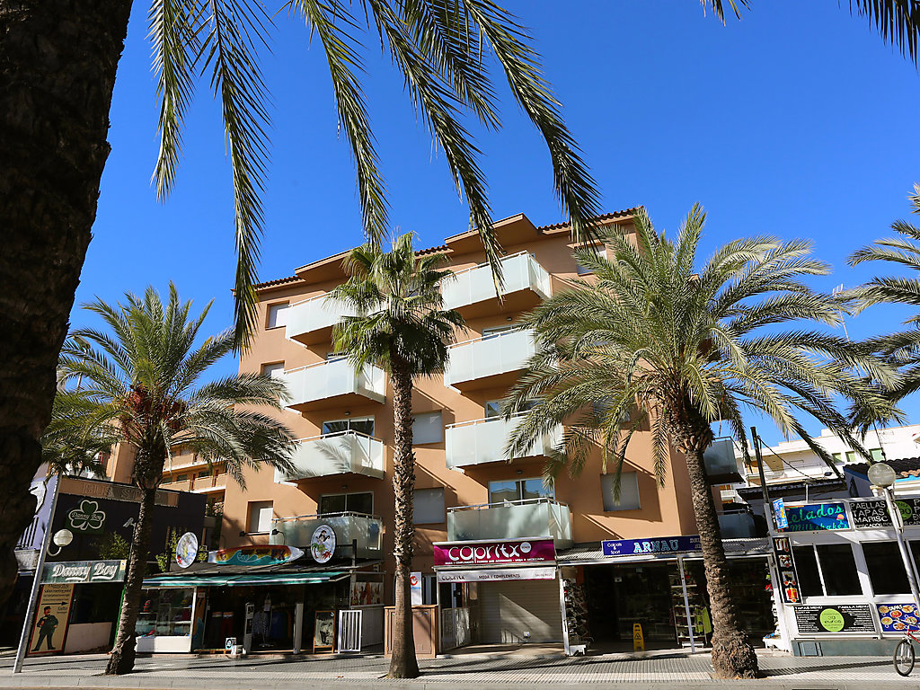 Appartement Terecel Salou