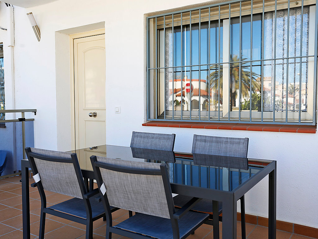 Appartement Solimar Cambrils