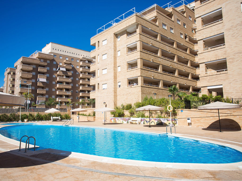 Appartement Marina d'Or Costa Azahar