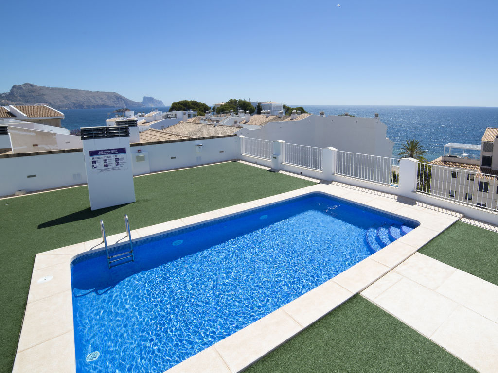 Appartement Village de Altea