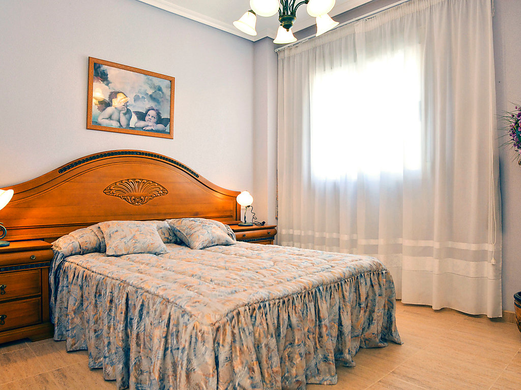 Appart hotel orihuela costa pas cher for Appart hotel pas cher