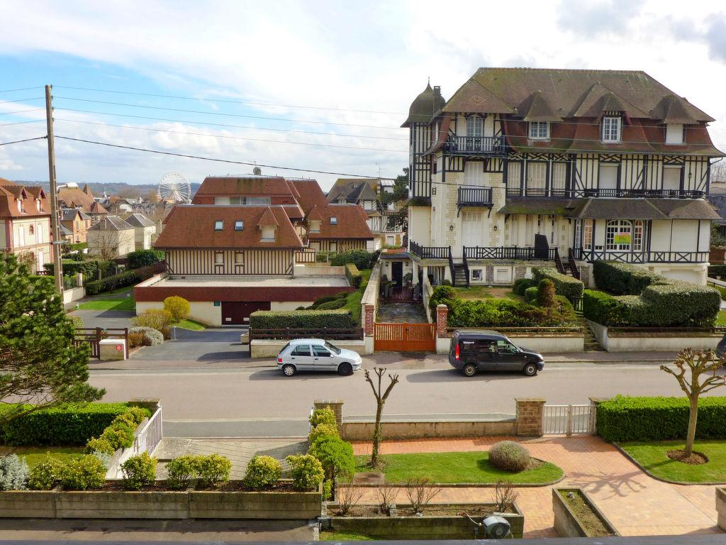 Location Apartment Castel Guillaume, Location vacances Cabourg