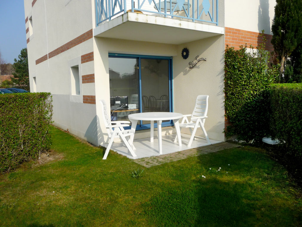Appartement Villa Sainte Marie