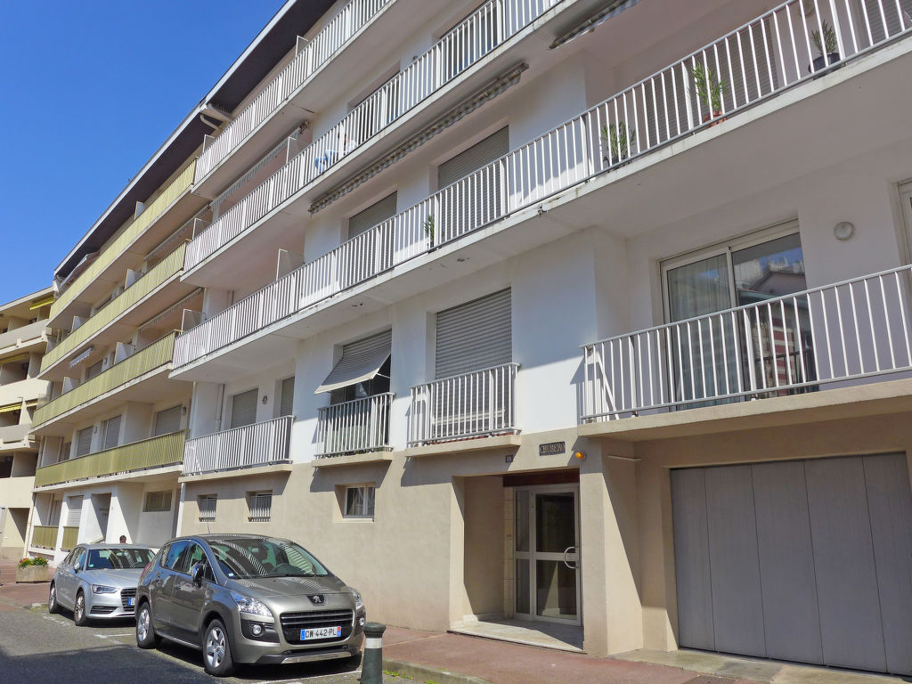 Appartement Chubero