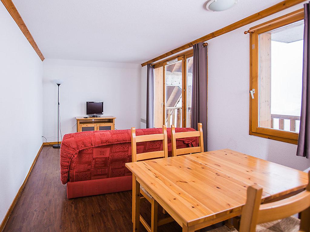 Apartment O-Sancy Residence de tourisme