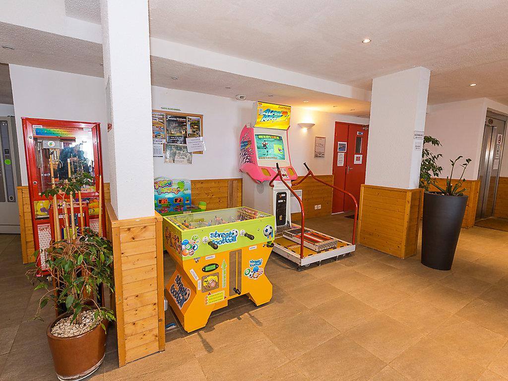 Appartement O-Sancy Residence de tourisme