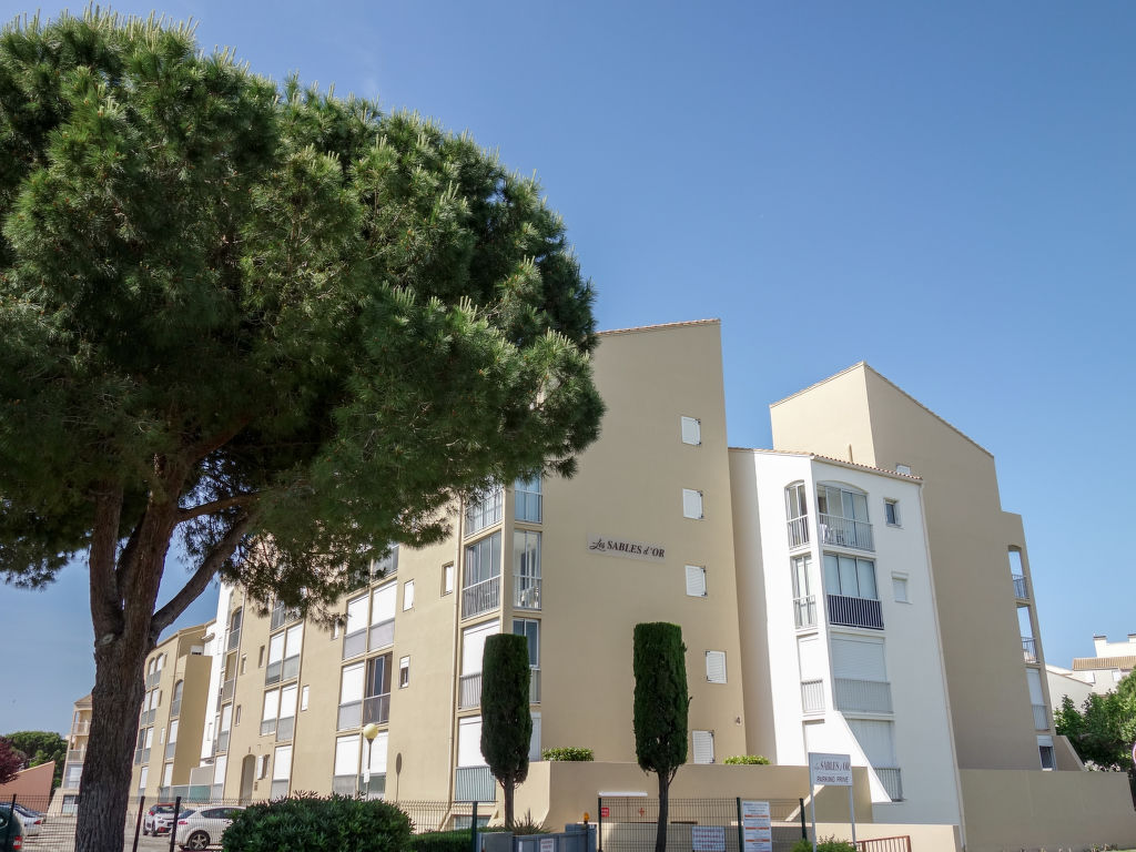 Appartement Les Sables d'Or
