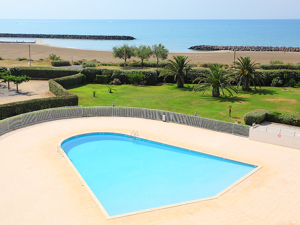 Location vacances cap d 39 agde r servez votre location cap for Cap d agde jardin d eden