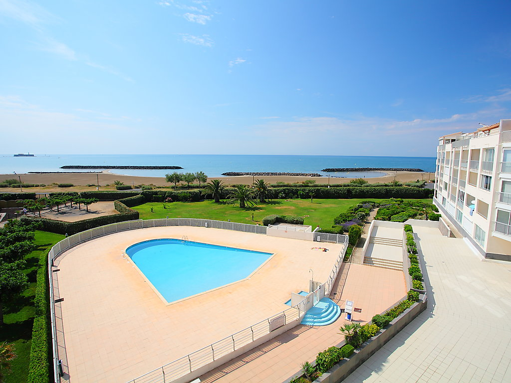 Appartement Les Rivages de Rochelongue