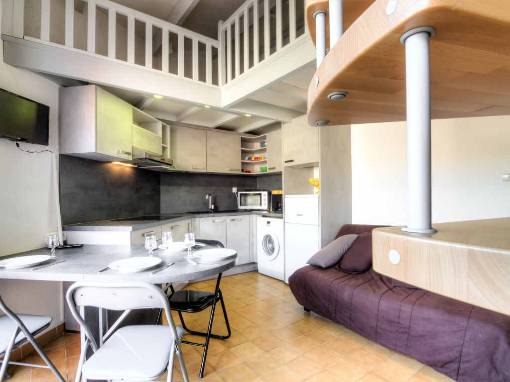 Appartement Résidence Capao