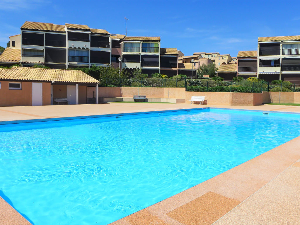 Appartement Les Eaux Vives 1 & 2