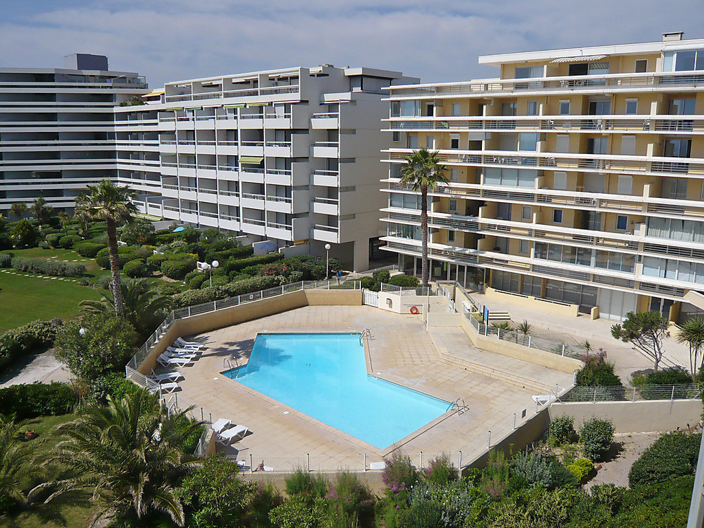 Appartement Copacabana