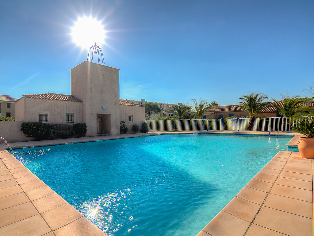 Appartement Les Marines du Roussillon