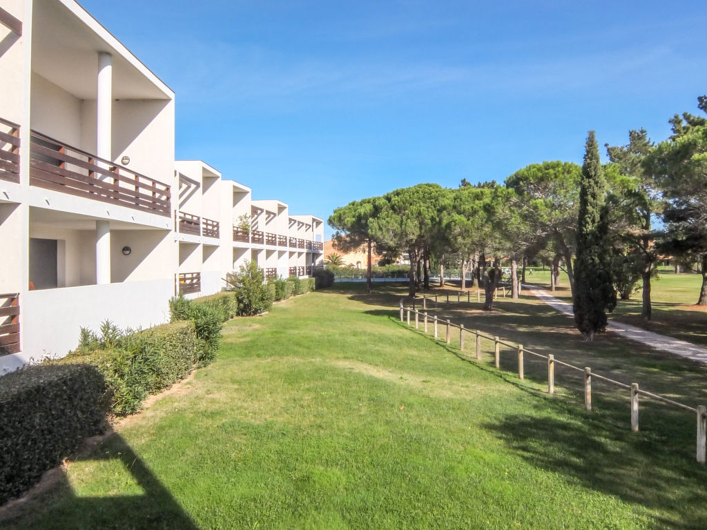 Appartement Le Golf Clair
