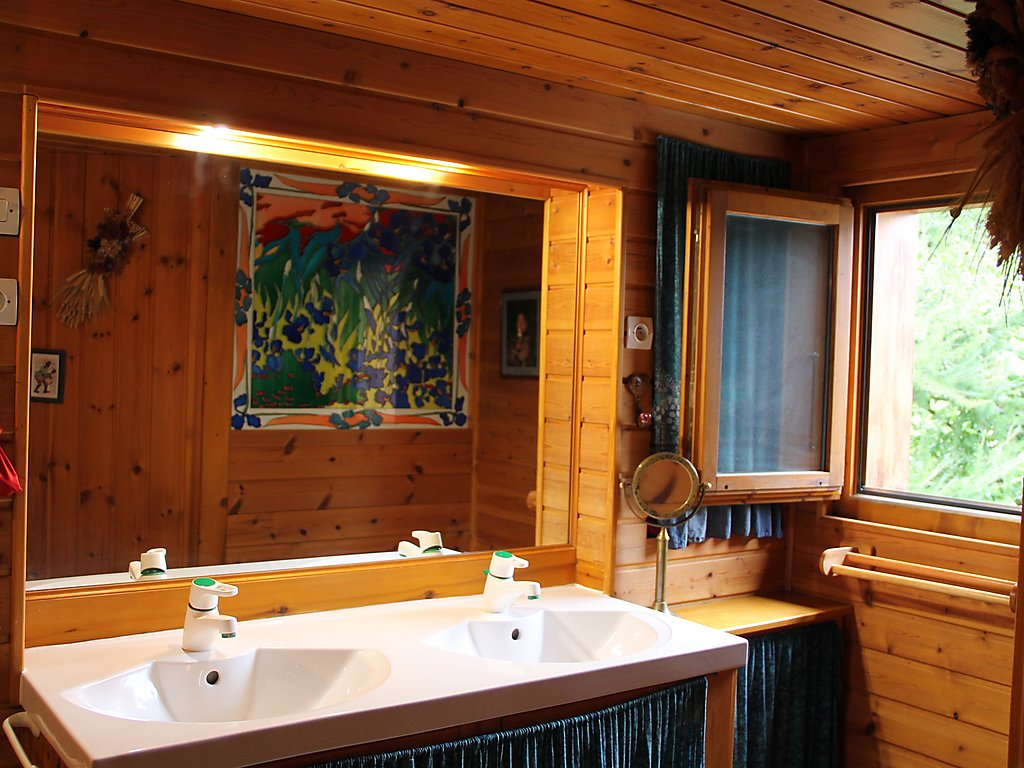 Chalet - Chalet Bourg Saint Maurice