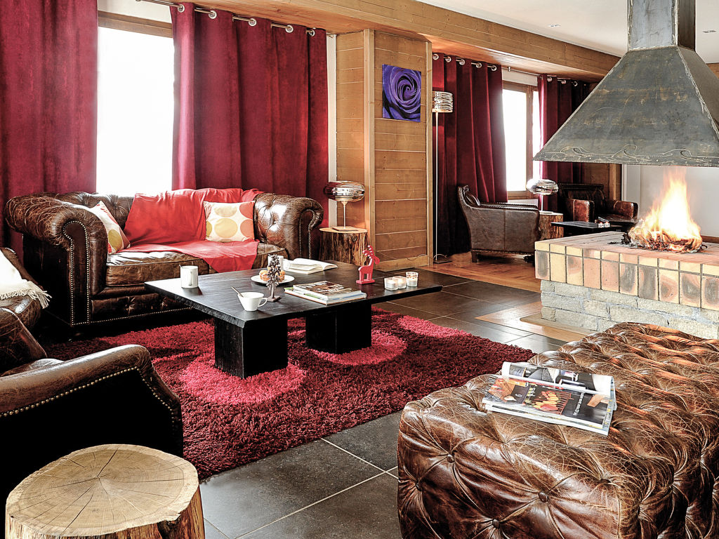 Appartement Les Chalets Edelweiss