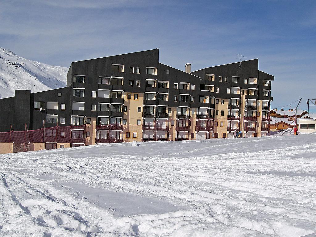 Appartement de particulier - Appartement Le Villaret