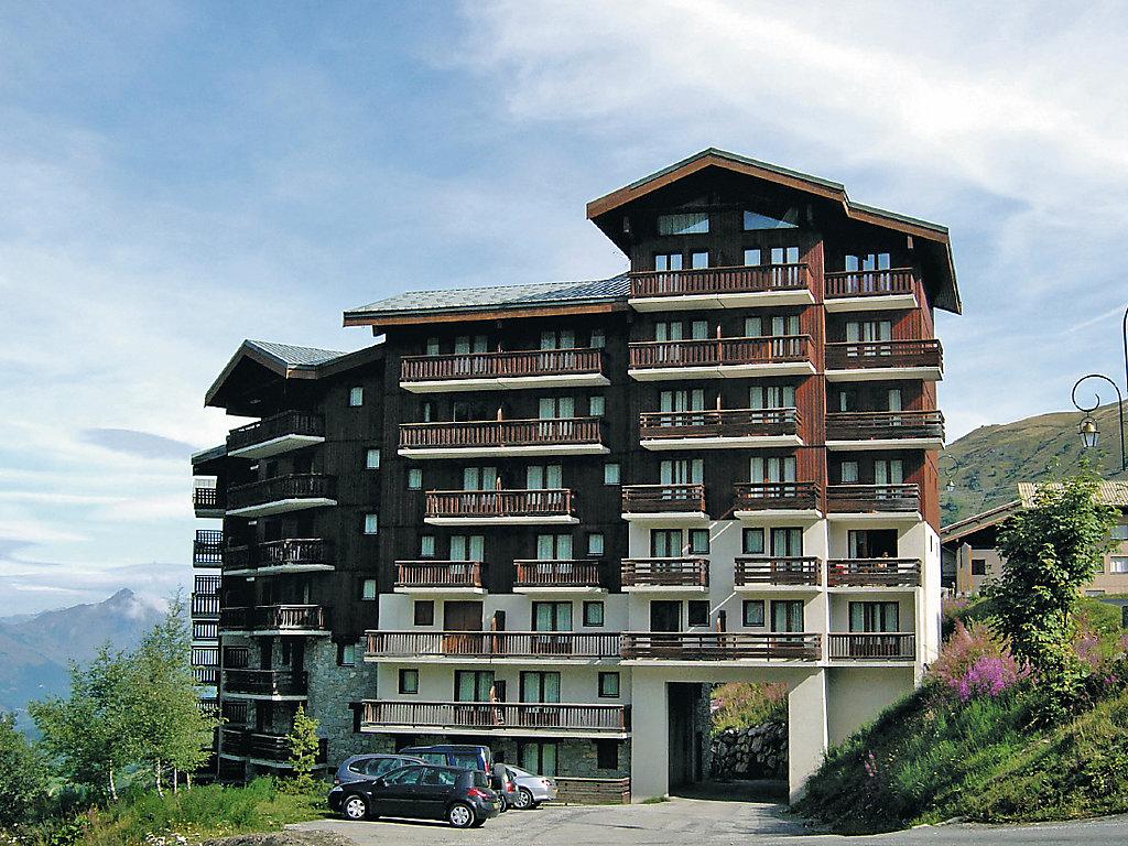 Appartement de particulier - Appartement Balcons D'Olympie