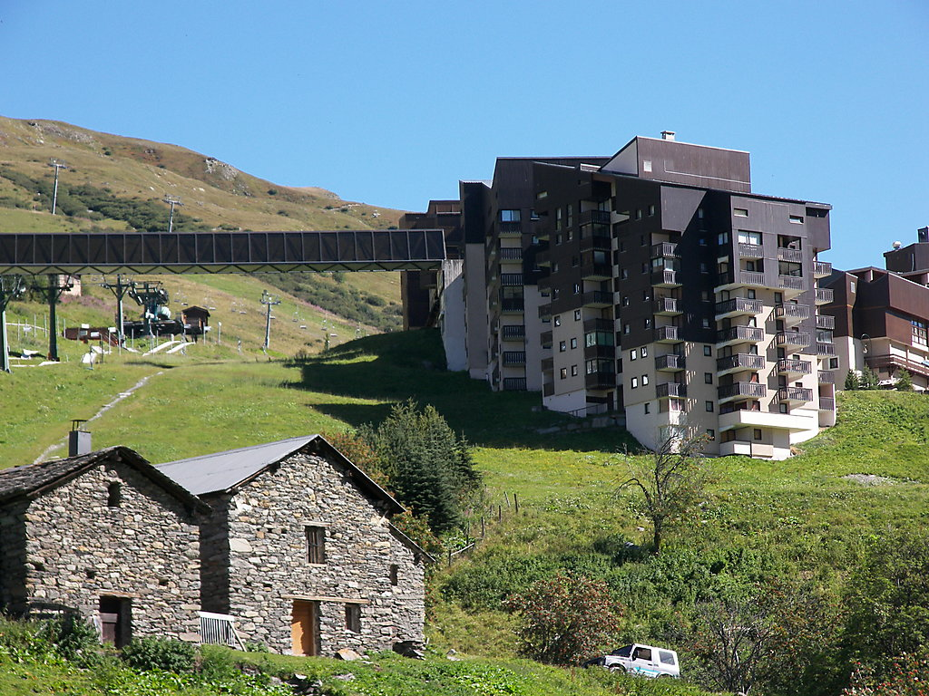 Appartement de particulier - Appartement Ski Soleil