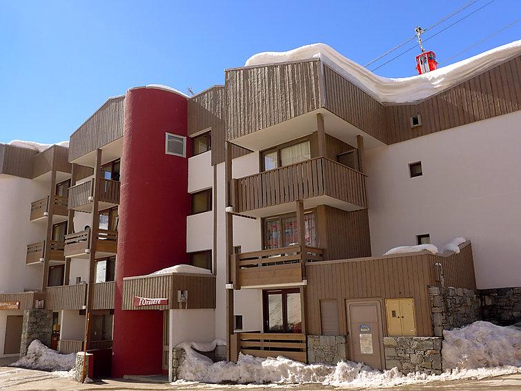 Apartment L'Orsiere