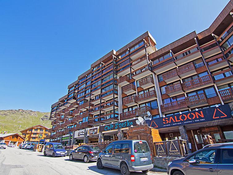 Apartment Les Neves