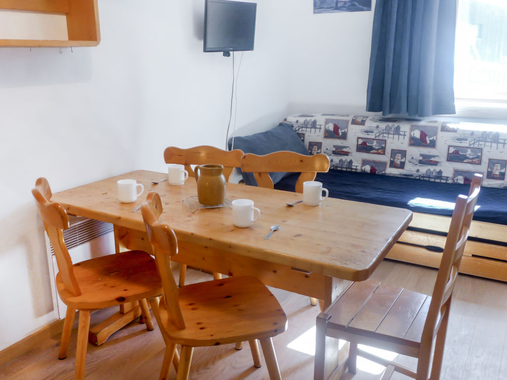 Appartement Arcelle