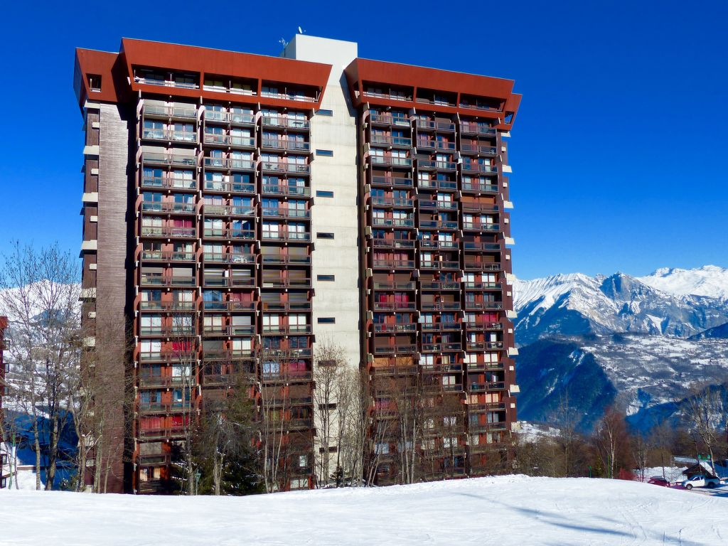 Apartment Lunik Orion