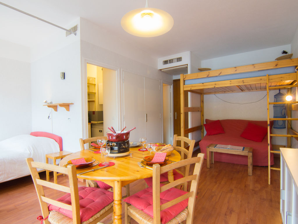 Appartement L'Ouillon