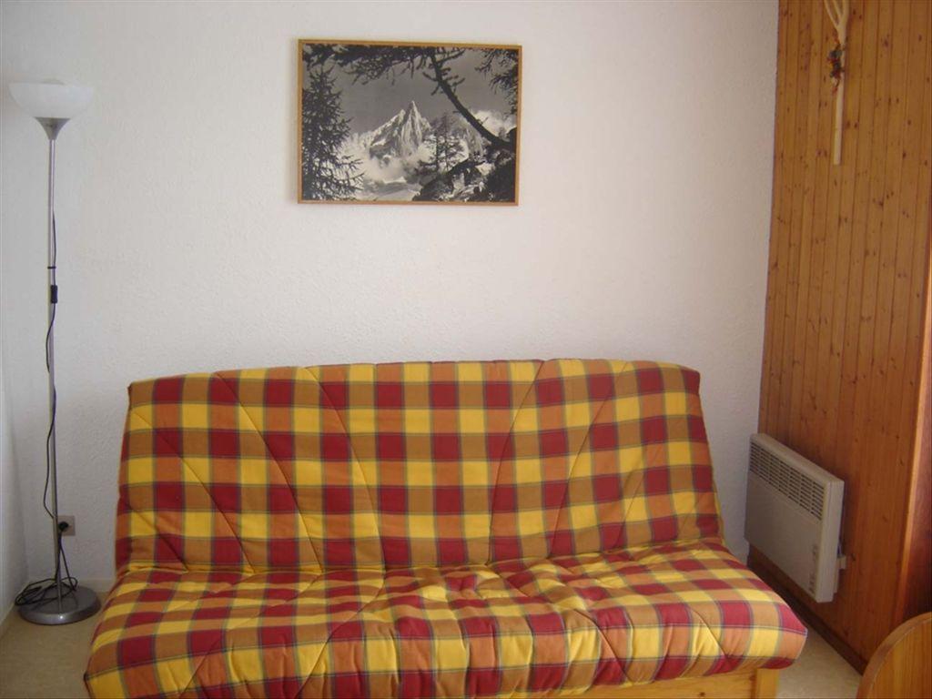 Appartement de particulier - Appartement Les Résidences de valloire
