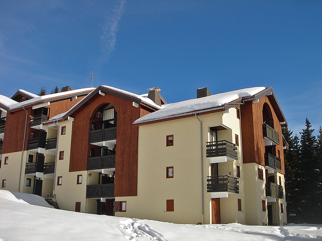Apartment Combes Blanche 1 & 2