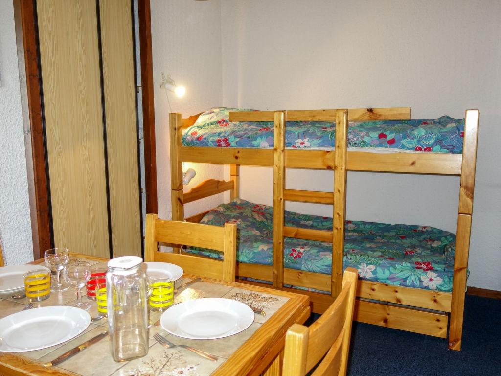 Appartement Les Hauts de St Gervais