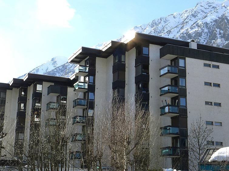 Appartement L'Aiguille du Midi FR7460.145.2