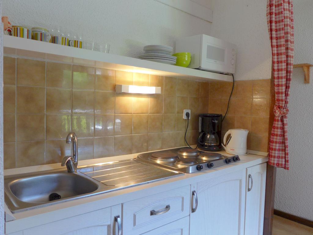 Apartment Lachenal - Hebergement + Forfait remontee mecanique