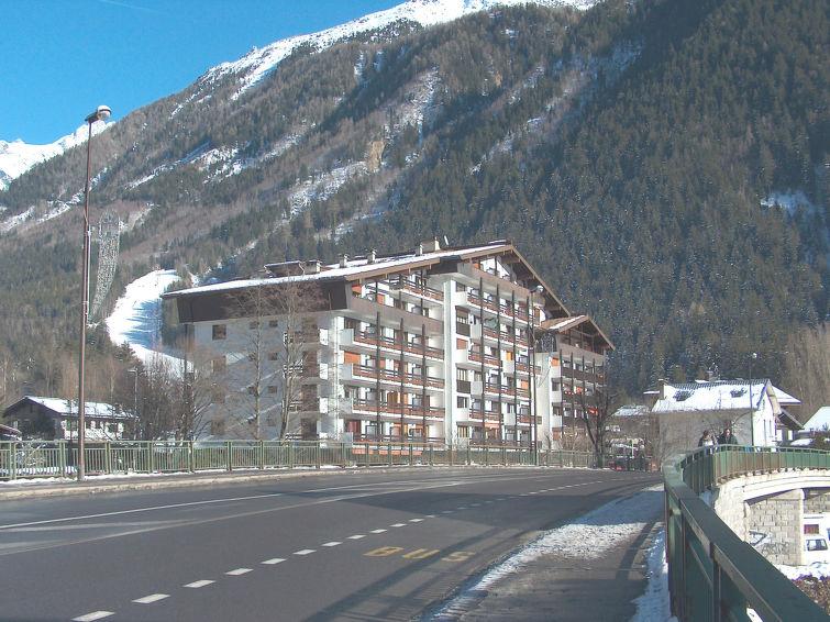 Appartement Les Periades FR7460.255.1