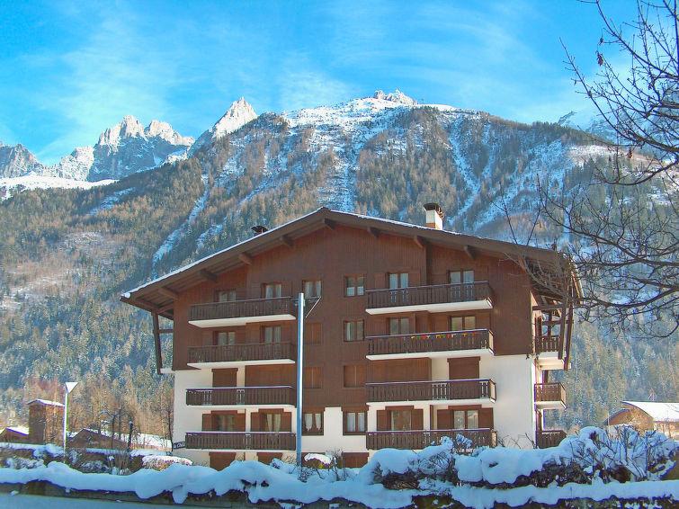 Appartement Le Choucas FR7460.325.1