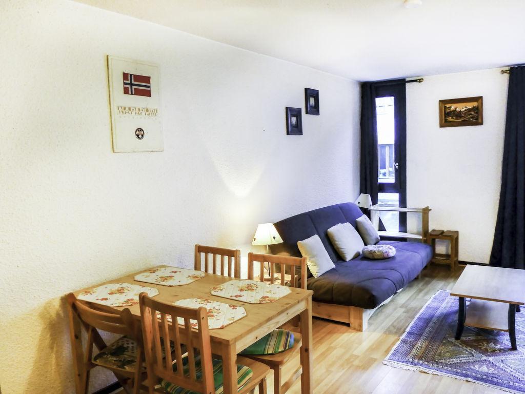 Apartment Le Mummery - Hebergement + Forfait remontee mecanique