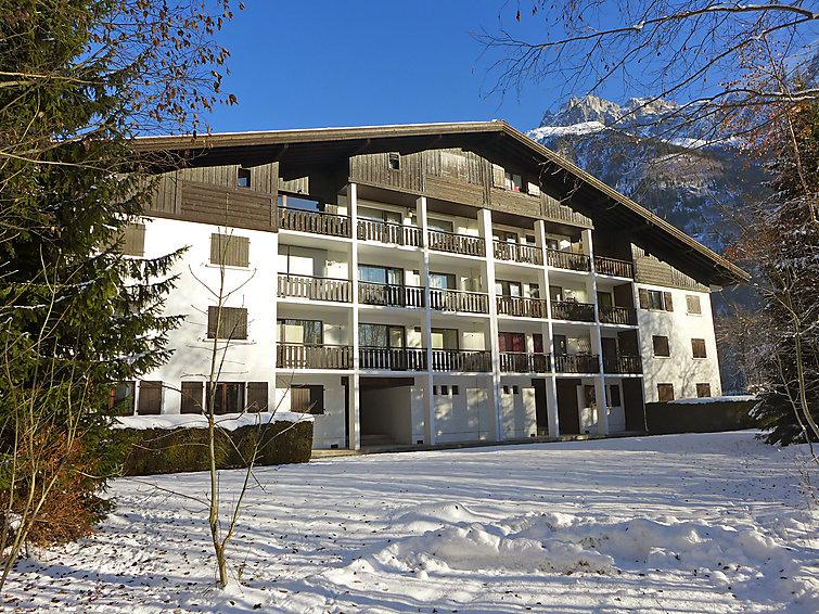 Appartement Le Miage FR7460.395.1