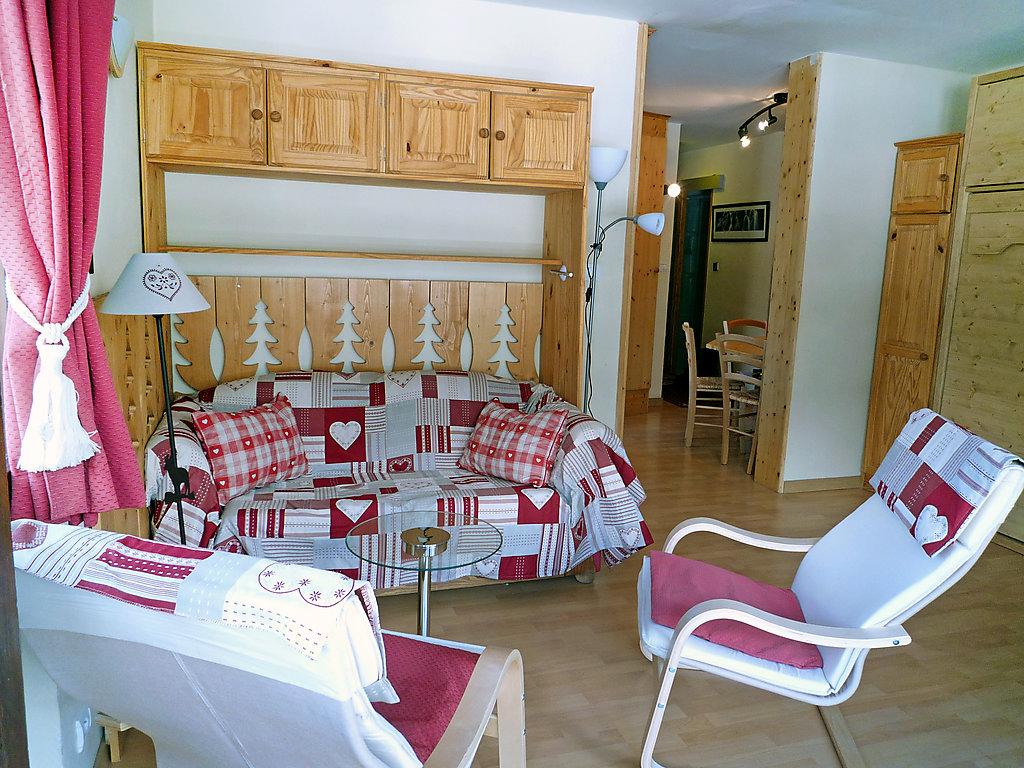 Apartment Le Bois du Bouchet