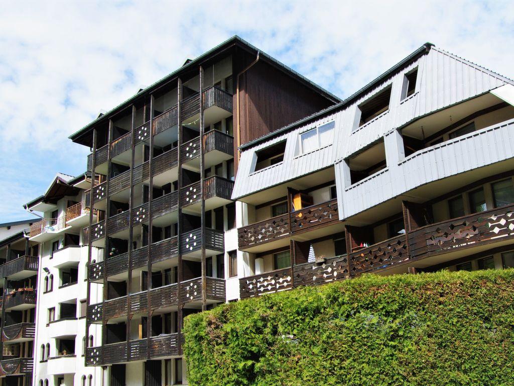 Appartement Le Grepon FR7460.670.3 - Hebergement + Forfait remontee mecanique