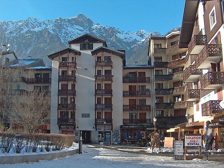 Appartement La Forclaz FR7460.680.6